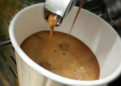 Into Coffee