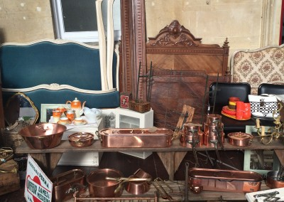 Lynne Colling, Brocante