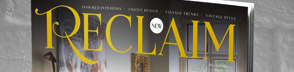 Reclaim Magazine