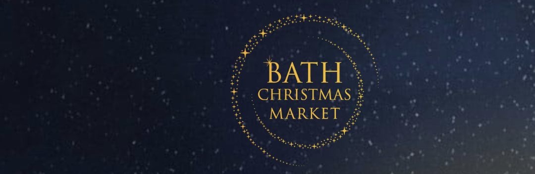 Bath Christmas Market 2018